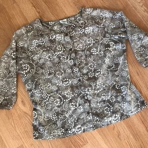 Columbia Blouse